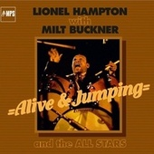 Alive and Jumping by Lionel Hampton