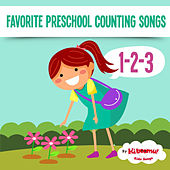 Favorite Preschool Counting Songs by The Kiboomers