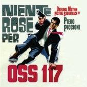 Niente rose per OSS 117 by Piero Piccioni