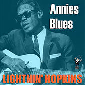 Annies Blues by Lightnin' Hopkins