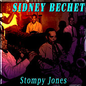 Stompy Jones by Sidney Bechet