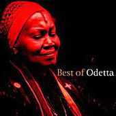 Best Of by Odetta