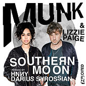 Southern Moon (Remixes) by Munk