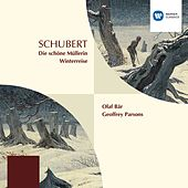 Die Schone Mullerin / Winterreise by Franz Schubert