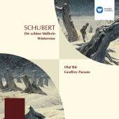 Die Schone Mullerin / Winterreise by Franz Schubert