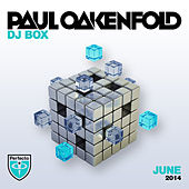 DJ Box - June 2014 by Various Artists