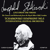 Leopold Stokowski: Live from the Proms by Leopold Stokowski