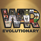 Evolutionary by WAR