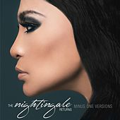 The Nightingale Returns (Sings the Greatest Filipino Songbook) [Minus One Versions] by Lani Misalucha
