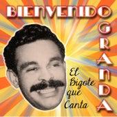 El Bigote Que Canta by Bienvenido Granda