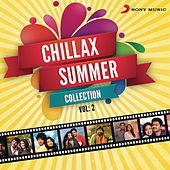 Chillax Summer Collection, Vol. 2 by Various Artists