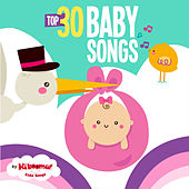 Top 30 Baby Songs by The Kiboomers