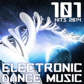 101 Electronic Dance Music Hits 2014 by Various Artists