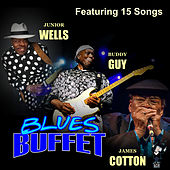 Blues Buffet by Various Artists