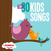 Top 30 Kids Songs by The Kiboomers