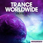 Trance Worldwide Vol. Six - EP by Various Artists