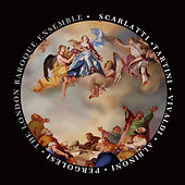 Scarlatti - Tartini - Vivaldi - Albinoni - Pergolesi von The London Baroque Ensemble conducted by Karl Haas