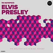 The Masterpieces by Elvis Presley