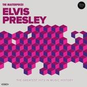 The Masterpieces by Elvis Presley