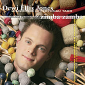 Zimba Zamba (Solo Percussion) by Dewi Ellis Jones