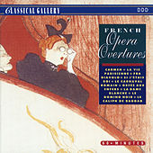 French Opera Overtures by Various Artists