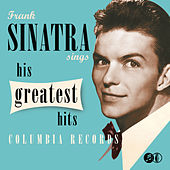 Sinatra Sings His Greatest Hits by Frank Sinatra