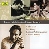 Brahms: Violin Concerto; Double Concerto by Gil Shaham