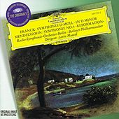 Franck: Symphony in D minor / Mendelssohn: Symphony No.5 by Various Artists