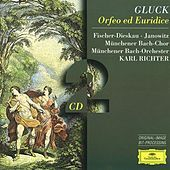 Gluck: Orfeo ed Euridice by Various Artists