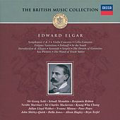 Elgar: Orchestral Works/Dream of Gerontius etc by Various Artists