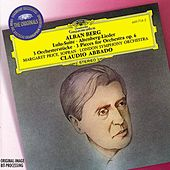 Berg: Lulu-Suite; Altenberg-Lieder; 3 Pieces for Orchestra Op.6 by Various Artists