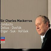 Sir Charles Mackerras: A Portrait by Various Artists