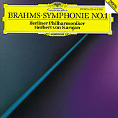 Brahms: Symphony No.1 by Berliner Philharmoniker