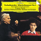 Tchaikovsky: Piano Concerto No.1 by Yevgeny Kissin