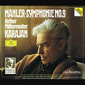 Mahler: Symphony No.9 by Berliner Philharmoniker