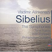 Sibelius: The Symphonies / Tone Poems / Violin Concerto by Various Artists