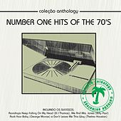 Coleção Anthology - Number One Hits of the 70's by Various Artists