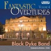 Fantastic Overtures, Vol. 4 by Black Dyke Band