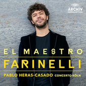 El Maestro Farinelli by Various Artists