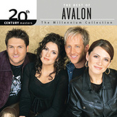 20th Century Masters - The Millennium Collection: The Best Of Avalon by Avalon