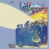 Led Zeppelin II by Led Zeppelin