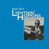 Blues Giant by Lightnin' Hopkins