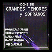 Noches de Grandes Tenores y Sopranos by Various Artists