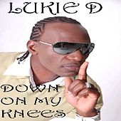 Down on My Knees by Lukie D