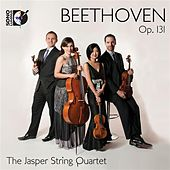 Beethoven: String Quartet No. 14, Op. 131 by The Jasper String Quartet