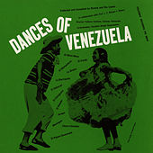Dances of Venezuela by Unspecified