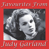 Favourites From Judy Garland, Vol. 3 by Judy Garland