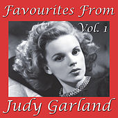 Favourites From Judy Garland, Vol. 1 by Judy Garland