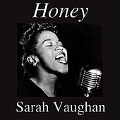 Honey by Sarah Vaughan