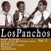 Lo Mejor de los Panchos Vol. 2 by Los Panchos